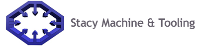 Stacy Machine and Tooling Retina Logo